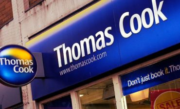 Hays Travel acquires 555 Uk Stores of Thomas Cook