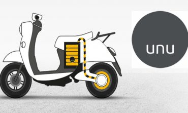 Germany-based E-Scooter Startup Raises $12 million from Ponooc