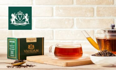 Vahdam Teas Secures $2.5 million in a Fresh Funding Round
