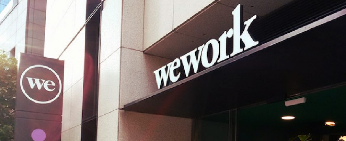 WeWork Enters into Food Business, Invests $32 Million in Larid Superfood