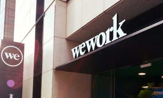 WeWork Delayed IPO Launch by End of 2019