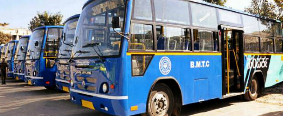 BMTC to Introduce Android Based Ticketing System Replacing Machines