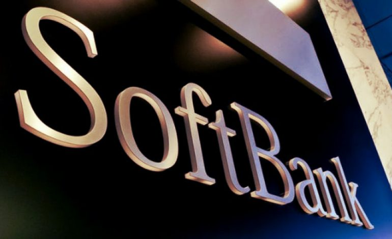 Japan's SoftBank Vision Fund to Open its India Office