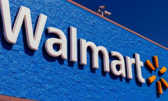Walmart Plans to Launch Intelligent Retail Lab in New York