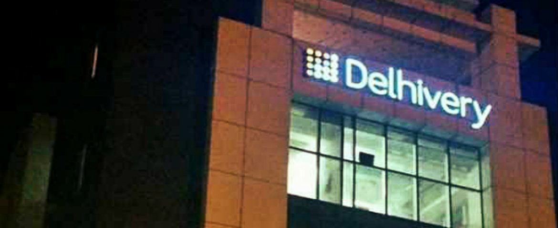 Tech Investor SoftBank Group Invests $450 million inDelhivery