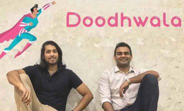 Bengaluru-based Startup Doodhwala Secures $12 million