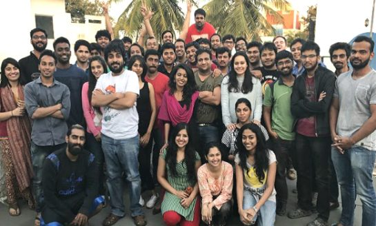 Bengaluru-based Daily Tasks Management App Dunzo Raises Rs 7 crore