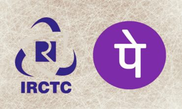 PhonePe Introduces IRCTC Micro-app on its Platform