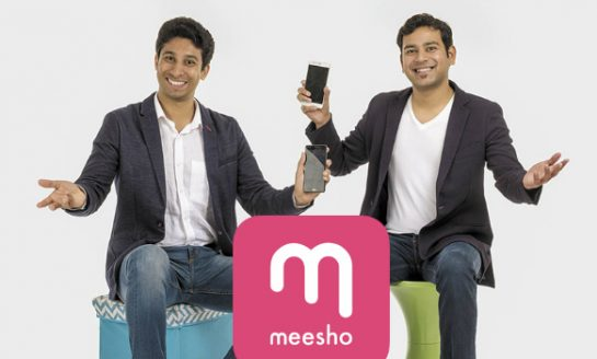 Social Commerce Platform Meesho Raises $50 Million in Series C Round
