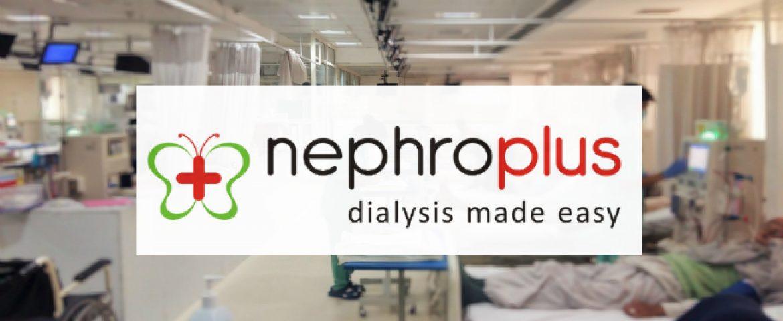 US-based Dialysis Chain NephroPlus Acquires DaVita Care India