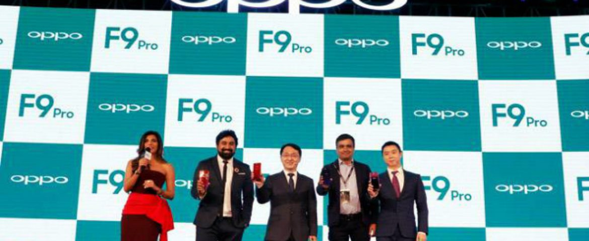 Oppo's India MD Yi Wang Steps Down Amidst Huge Loses