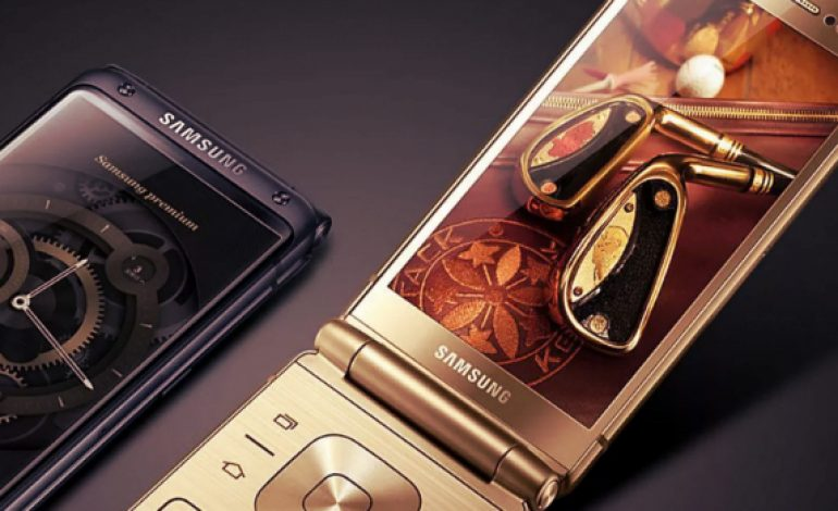 Samsung Launches high-end Smartphone with China Telecom