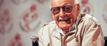 Stan Lee, The Creator of Marvel Comics Dies at the Age of 95