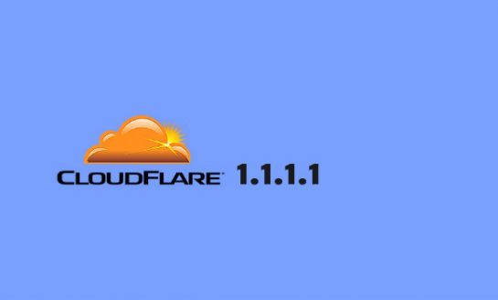 CloudFlare Brings 1.1.1.1 to Android and iOS Devices