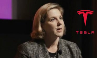 Robyn Denholm Appointed as Tesla Chairman After Elon Musk's Resignation