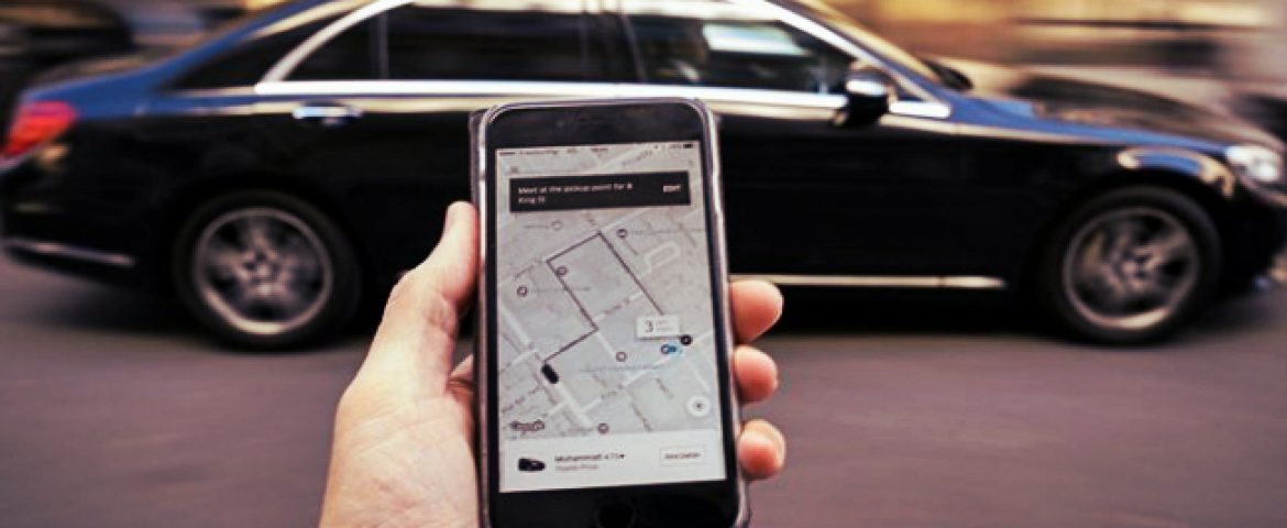 After Lyft, Uber Launches its Loyalty Program Uber Rewards