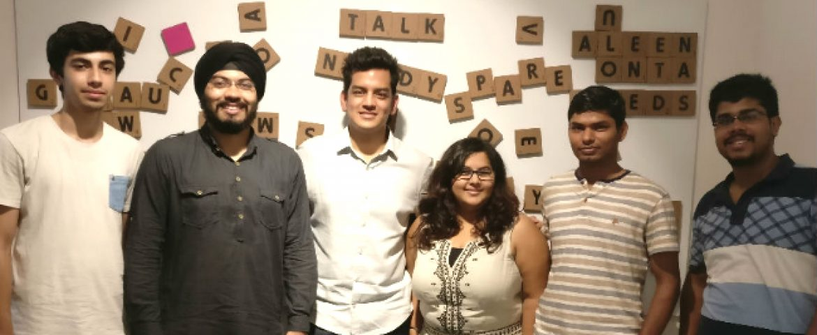 IT Company Viithiisys Technologies Acquires a Delhi-based Startup