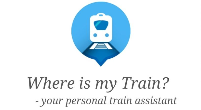 Google Acquires Where Is My Train App
