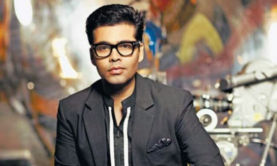 Karan Johar Launches Digital Content Platform Dharmatic