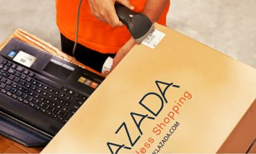 Alibaba Appoints new CEO for its Southeast Asia e-commerce Firm
