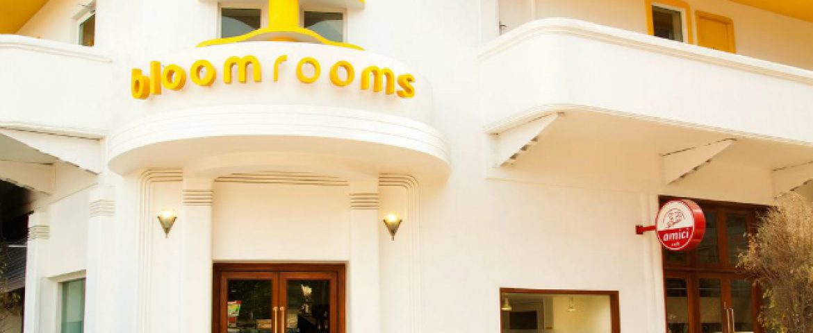 Bloom Hotels Raises Rs 100 crore in a Fresh Funding Round