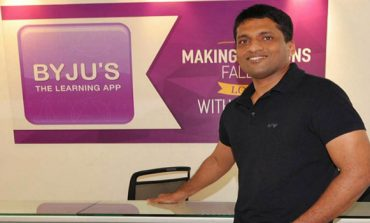 Byju's Secures $540 Million for Global Expansion