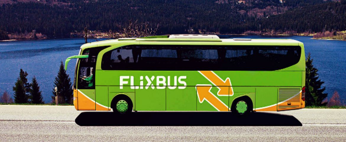 FlixBus Adds VR on Routes to and from Las Vegas