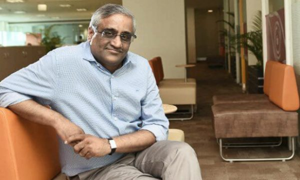 Kishore Biyani Lauded Amazon Deal, Help Future Group on Payment Side