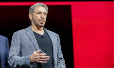 Tesla Names Oracle co-founder Larry Ellison to Board