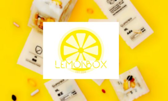 Chinese Startup LemonBox Raises $2 Million for Business Growth