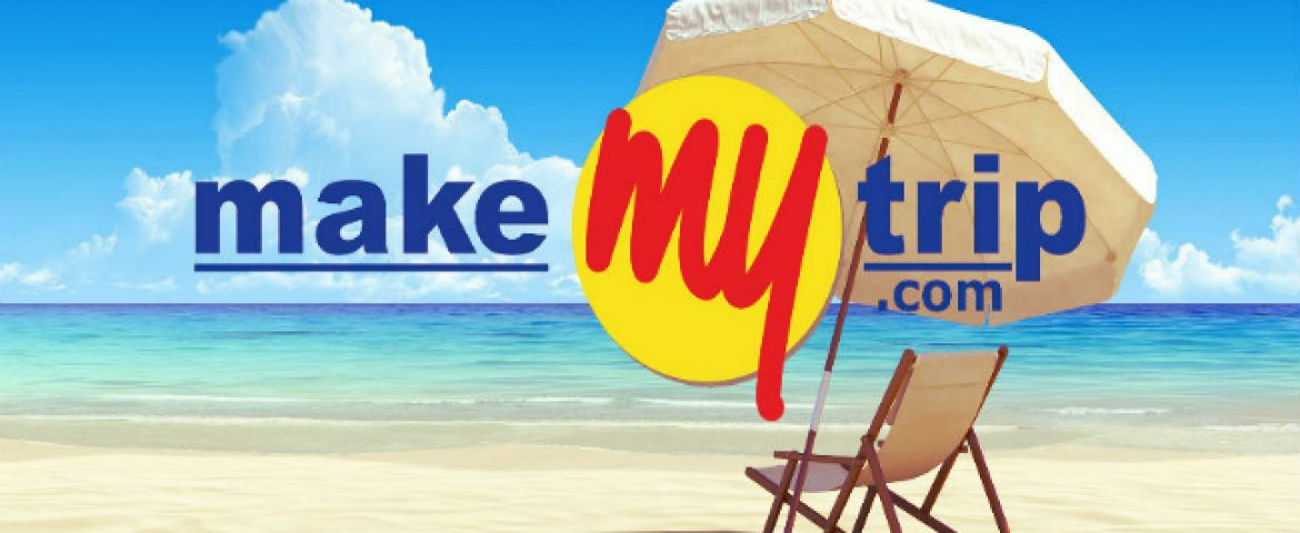 MakeMyTrip Takes Five Firms to Court for Using Deceptively Similar Names
