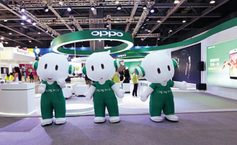 Oppo Plans to Hire 500 Engineers for Hyderabad R&D Centre
