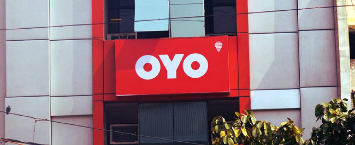 Singapore-based Grab in Advanced Talks to Invest $100 Million in OYO