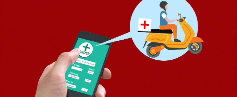 Indian Govt Orders Ban on Online Sale of Medicines