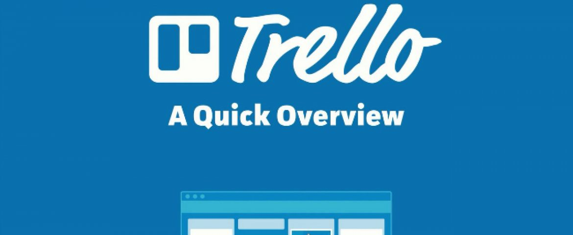 The Organizational Tool Trello Acquires Butler