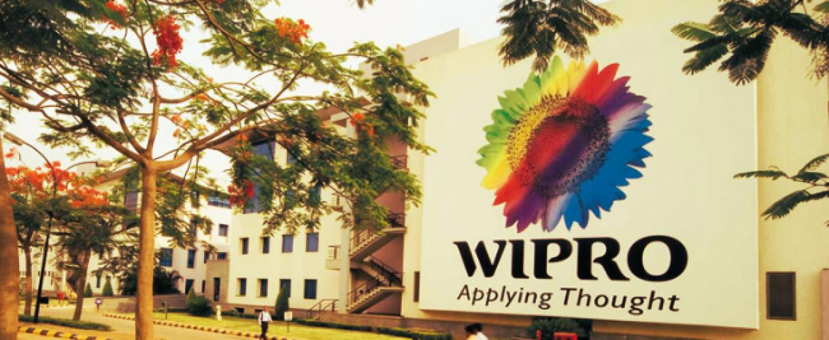 Software Giant Wipro Opens Automotive Innovation Hub in Detroit