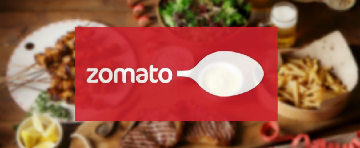 Zomato Forays into Events Space & Set to Launch Zomaland