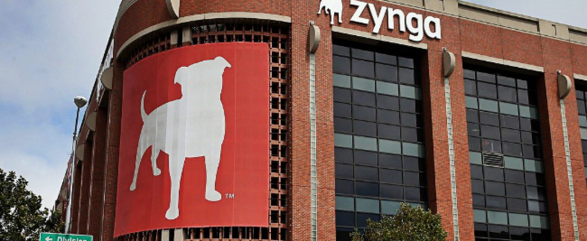 Game Software Firm Zynga Acquires Maker of Empires & Puzzles