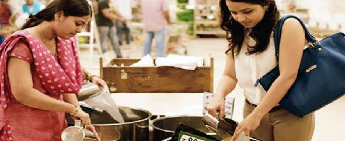 India's Supermarket Chain D-Mart shares down nearly 10% post Q3 earnings