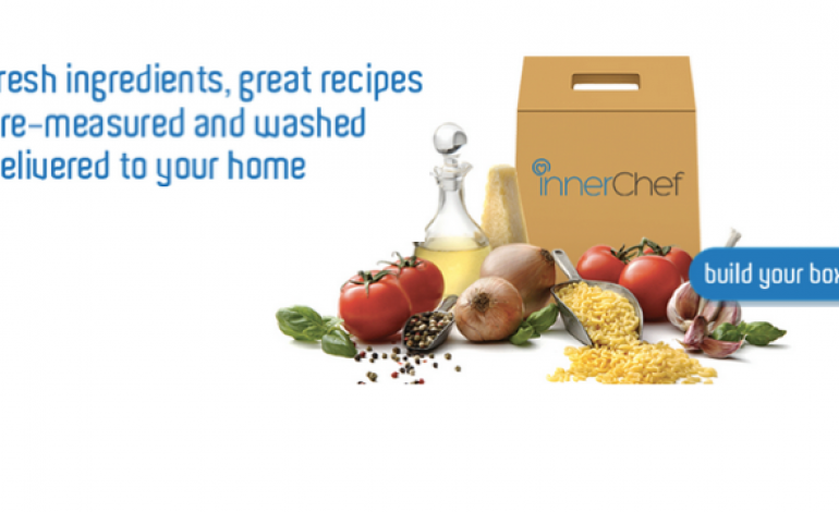 Innerchef Raises $6.5 Million in a Pre-Series B Funding