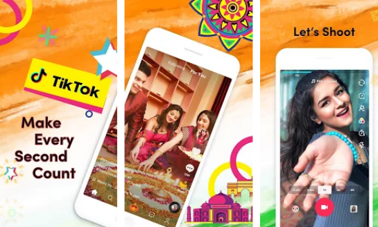 TikTok owner ByteDance Revenue Jumps over $7 billion in First Quarter