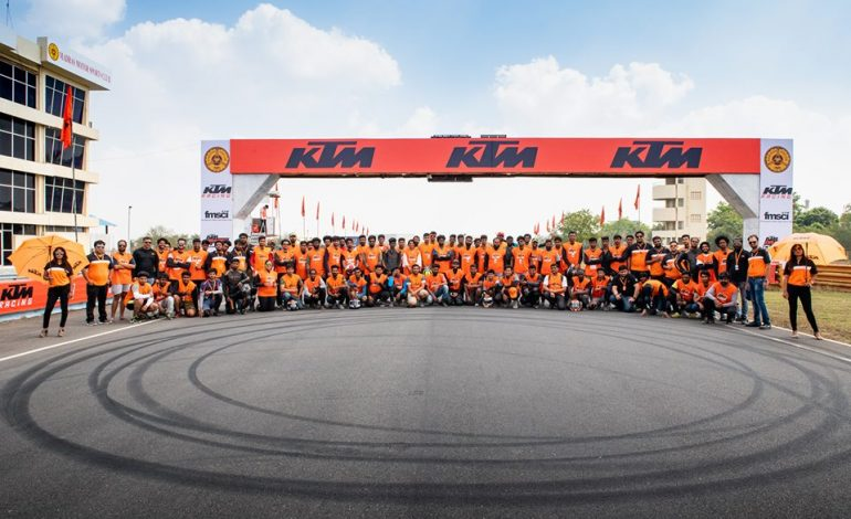 Pierer Industrie in talks with Bajaj Auto for 48% stake in KTM