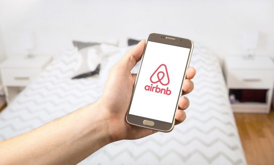 Airbnb India Hosts Earned $28 million in 2018