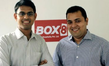 Box8 Raises $15 Mn from eWTP Ecosystem Fund & Others