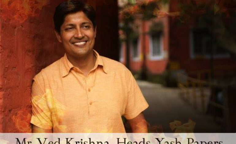 Ayodhya based Yash Papers to invest Rs 150 cr on capacity expansion
