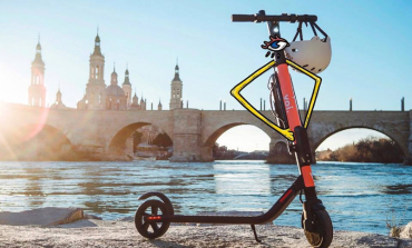 E-scooter startup VOI raises another €26 million Funding