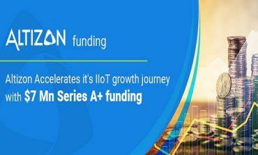 Pune based IoT platform Altizon raises $7 million funding