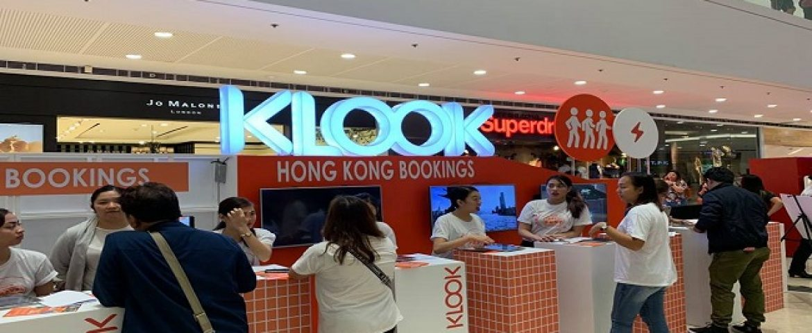 Klook Raises $425 million Funding from Softbank Vision Fund