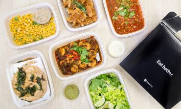 Singapore Online Food Company Grain Raises $10 million funding