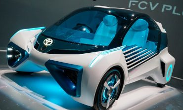 Toyota AI Ventures Launch a $100M Fund for early age startups